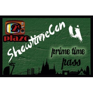 PRIME TIME PASS - 2nd INSTALMENT