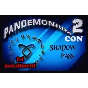 SHADOW PASS 1er versement