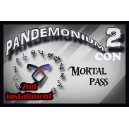 MORTAL PASS  2nd INSTALMENT