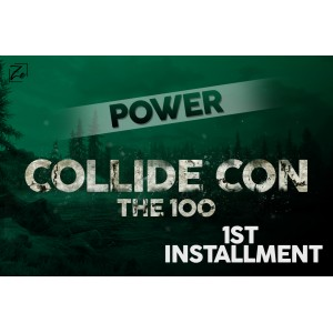 Power The 1OO 1st installment