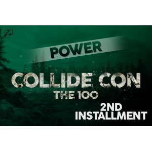 Power The 1OO 2nd installment