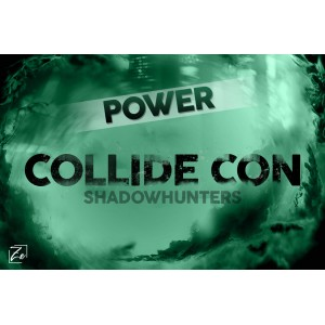 Power Shadowhunters