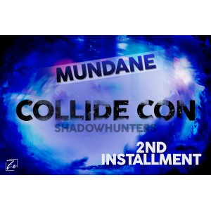 Mundane Pass 2nd installment