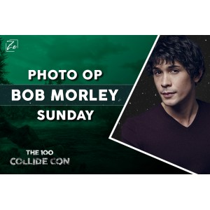 Bob Morley Photo Op Sunday