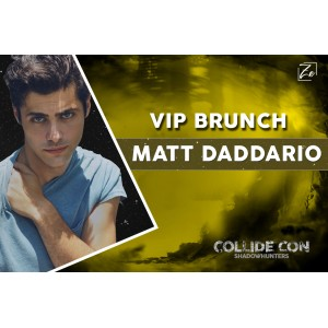 Matt VIP Brunch