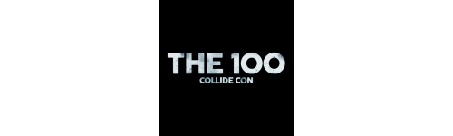 Collide The 100