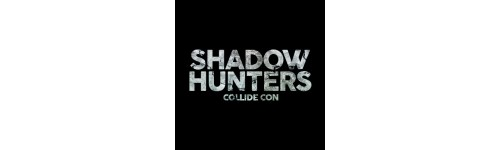 Collide Shadowhunters