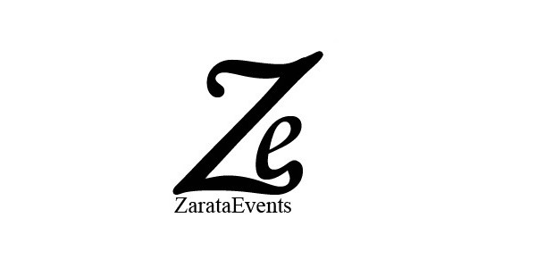 Bienvenue à Zarata Events